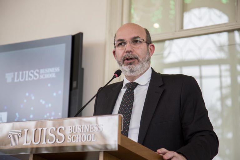 Vito Crimi_Sottosegretario di Stato alla Presidenza del Consiglio dei Ministri (Foto di Davide Demma)