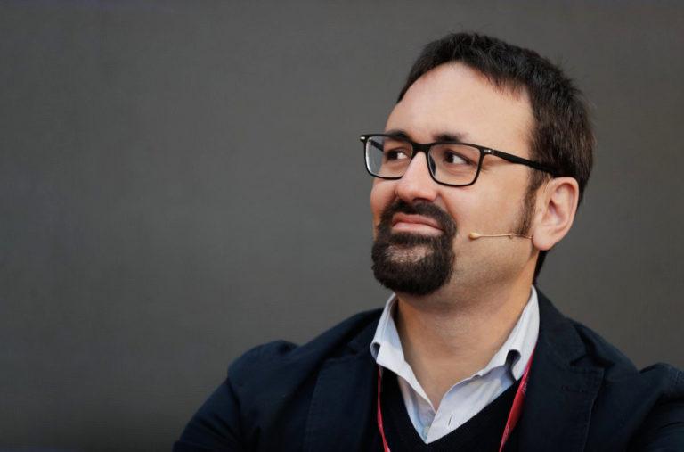 Federico Bagnoli Rossi | Segretario Generale FAPAV