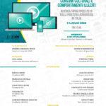 PROGRAMMA | 9 Luglio 2020 | Ricerca FAPAV/Ipsos 2019 sulla pirateria audiovisiva in Italia